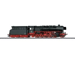 ** Marklin 39882 DB BR44 Heavy Freight Steam Locomotive III (MFX-Fitted)