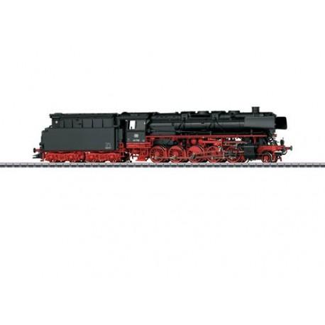 ** Marklin 39882 DB BR44 Heavy Freight Steam Locomotive III (MFX-Fitted)