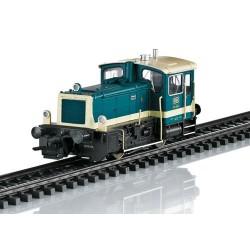 ** Marklin 36344  DB BR335 Kof III Diesel Locomotive IV (MFX-Sound)