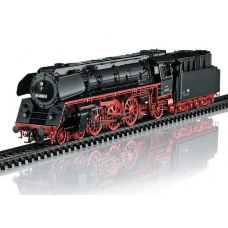 ** Marklin 39209 DR BR01.5 Steam Locomotive IV (MFX-Sound)
