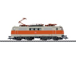 ** Marklin 37313 DB BR111 Electric Locomotive V (MFX-Sound)