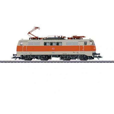 ** Marklin 37313 DB BR111 Electric Locomotive V (MFX-Sound)