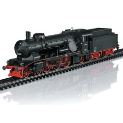 ** Marklin 37119 DB BR18.1 Express Steam Locomotive III (MFX-Sound)
