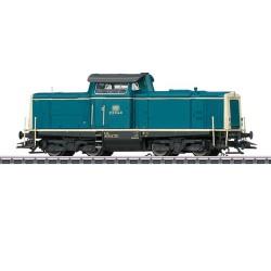 ** Marklin 39212 DB BR212 314-9 Diesel Locomotive IV (MFX-Sound)