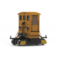 ** Rivarossi HR2721 DR Dielektra Breuer Shunting Tractor IV