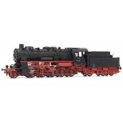 ** Rivarossi HR2718S DB BR58 Steam Locomotive III (DCC-Sound)