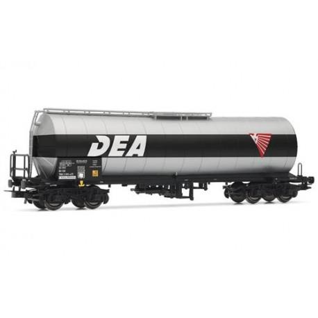 ** Rivarossi HR6400 DB DEA Bogie Tank Wagon IV