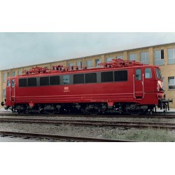** Arnold HN2272 DBAG BR142 019 Electric Locomotive V (DCC-Fitted)
