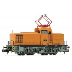 ** Arnold HN2357 DR BR106 Electric Locomotive IV (DCC-Fitted)