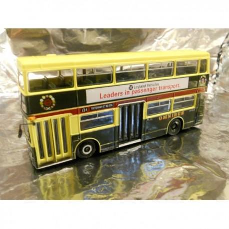 ** EFE E31301  B20 Fleetline 2 Door Shillibeer B20.
