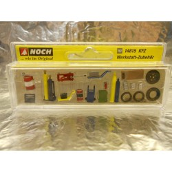 ** Noch 14815  Garage Accessory Set