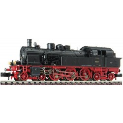 ** Fleischmann 707582 DRG BR78.0-5 Steam Locomotive II (DCC-Fitted)