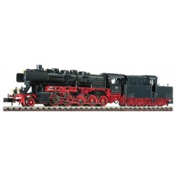 ** Fleischmann 718283 DB BR50 Steam Locomotive III (DCC-Fitted)