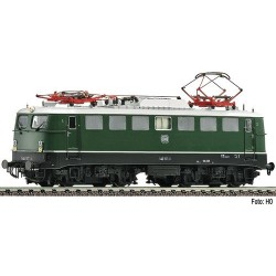 ** Fleischmann 733073 DB BR140 Electric Locomotive IV (DCC-Sound)