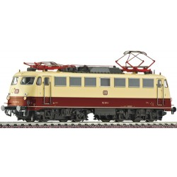 ** Fleischmann 733873 DB BR112 Electric Locomotive IV (DCC-Sound)