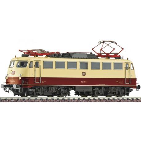 ** Fleischmann 733873 DB BR112 Electric Locomotive IV (DCC-Sound)