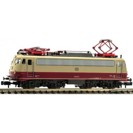 ** Fleischmann 733890 DB BR112 Electric Locomotive IV (DCC-Sound)