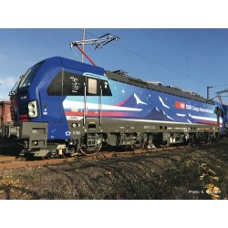 ** Fleischmann 739310 SBB BR193 Electric Locomotive VI