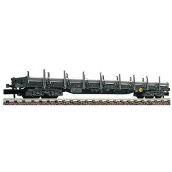 ** Fleischmann 828821 SBB Res Bogie Stake Wagon IV