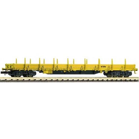 ** Fleischmann 828822 BLS Res Bogie Stake Wagon VI