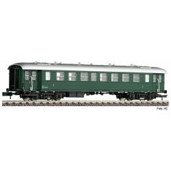 ** Fleischmann 867712 OBB 2nd Class Coach III
