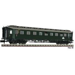 ** Fleischmann 878101 DB C4u 3rd Class Coach III