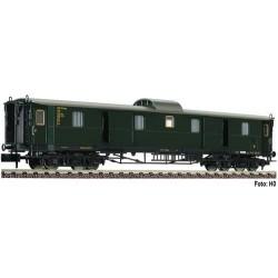 ** Fleischmann 804001 DB Pw4u pr04 Baggage Coach III