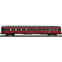 ** Fleischmann 814493 OBB ABmz 1st/2nd Class Eurofima Coach IV
