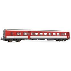 ** Jouef HJ4121 SNCF XR6000 Railcar Carmillon Trailer V