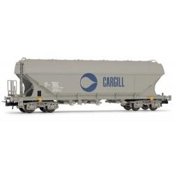 ** Jouef HJ6158 SNCF Cargill Bogie Hopper Wagon IV