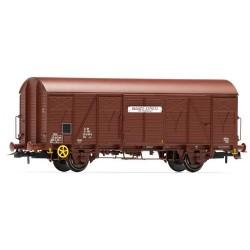 ** Jouef HJ6164 SNCF Gss 4-01 Bagages Express Van IV