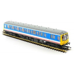 ** Dapol 4D-015-006 Class 122 975042 (55019) Network SouthEast Route Learner