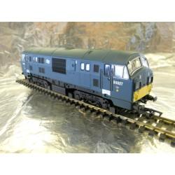 ** Dapol 4D-012-006 Class 22 D6327 BR Blue SYP Font A Headcode