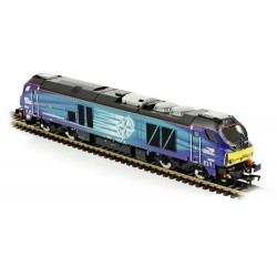 ** Dapol 4D-022-013 Class 68 004 Rapid DRS