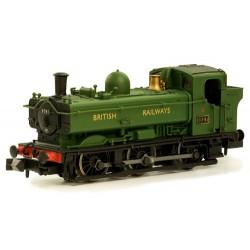** Dapol 2S-007-013 Pannier 9744 British Railways