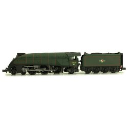 ** Dapol 2S-008-006 A4 60029 Woodcock Green Late Crest