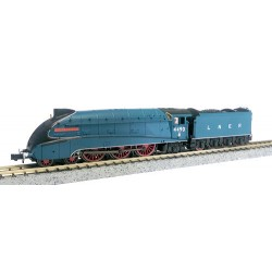 ** Dapol 2S-008-009 A4 Valanced 4490 Empire of India LNER Garter Blue