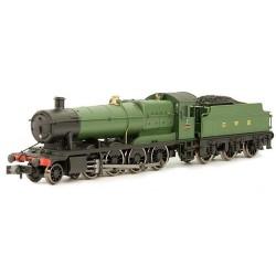 ** Dapol 2S-009-005 GWR 38xx 3819 GWR Green