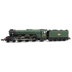 ** Dapol 2S-011-006 A3 Flying Scotsman 60103 BR Green Late Crest