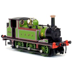 ** Dapol 2S-012-012 Terrier A1 734 LSWR Green