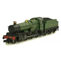 ** Dapol 2S-019-002 Grange 6877 Llanfair Green GWR