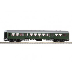 ** Piko 96648 Expert PKP 120A Bwixd 2nd Class Coach IV
