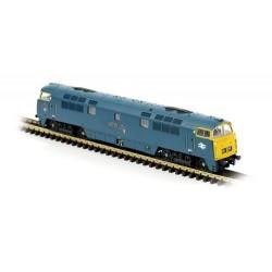 ** Dapol 2D-003-005 Class 52 D1072 Western Glory Blue FYE