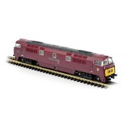 ** Dapol 2D-003-007 Class 52 D1012 Western Firebrand Maroon SYP