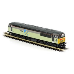 ** Dapol 2D-004-002 Class 56 001 Railfreight Construction