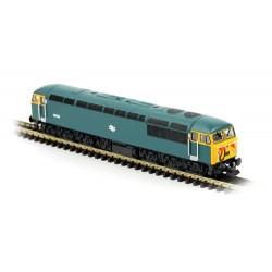 ** Dapol 2D-004-003 Class 56 022 BR Blue