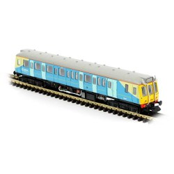 ** Dapol 2D-009-004 Class 121 032 Arriva Trains