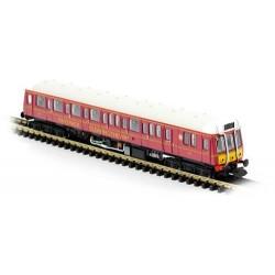 ** Dapol 2D-009-006 Class 121 977858 Railtrack Maroon