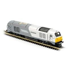 ** Dapol 2D-010-004 Class 67 014 Thomas Telford Wrexham & Shropshire