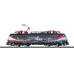 ** Minitrix 16894 ERS Linked by Rail ES64 Electric Locomotive VI (DCC-Fitted)